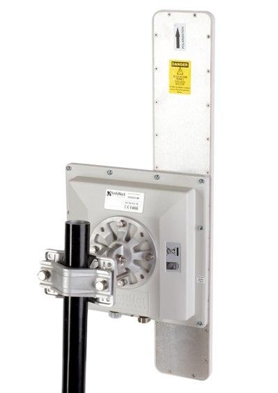 InfiLINK R5000-M